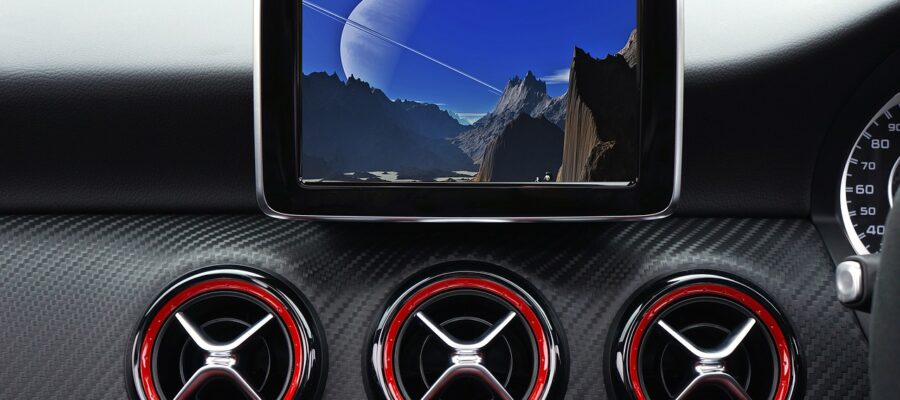 Kfz-Navigationsgeräte online kaufen